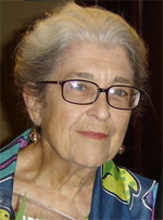 Ms Elizabeth Ahlston