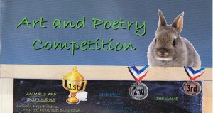 Art and Poetry competition
