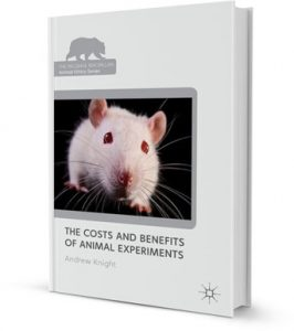 The costs and benefits of animal experiments.