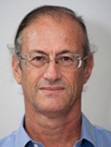 Dr Andre Menache