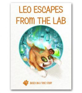 Leo Escapes