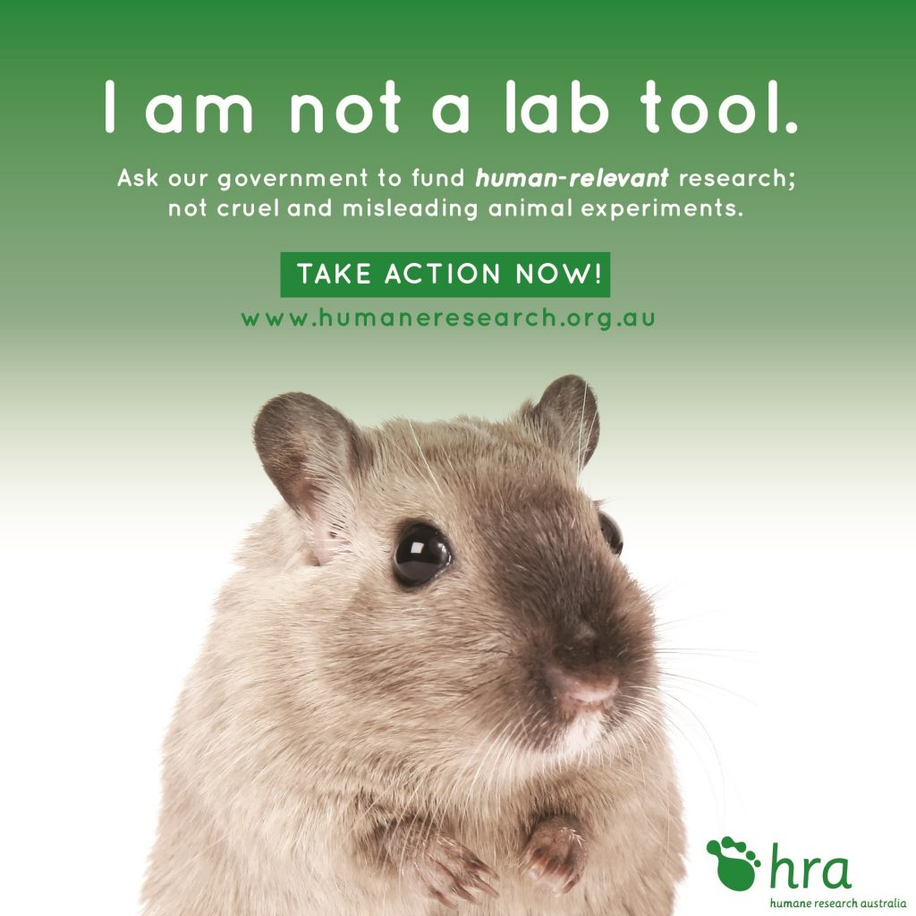 I am not a lab tool