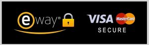 Credit Card Payment Processing Secured by EWAY
