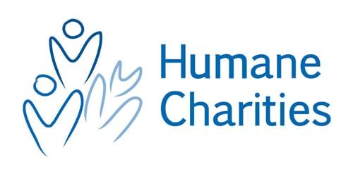 Humane Charities Logo