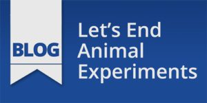 Lets End Animal Experiments